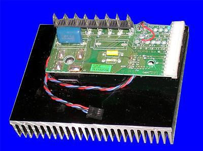 S P E ELECTRONICA EAGLE POWER TKS510ET VACUUM SWEEPER CIRCUIT BOARD CBNP015A