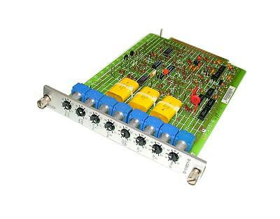 RELIANCE ELECTRIC PC BOARD CONTROL REGULATOR CRCA  MODEL 0-51851-6