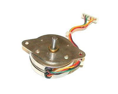 AIRPAX  C82704  STEPPER MOTOR  12 VDC 36 OHM COIL DEG/STEP 7.5