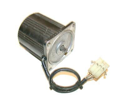NATIONAL MATSUSHITA INDUCTION MOTOR 200 VAC  MODEL 8IH25G