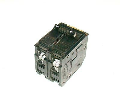 MURRAY 60 AMP 2-POLE CIRCUIT BREAKER 120/240  MODEL  MP260