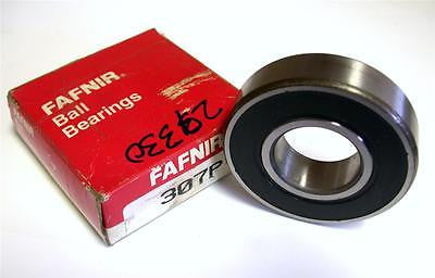 BRAND NEW IN BOX FAFNIR BALL BEARING 35MM X 80MM X 21MM 307P