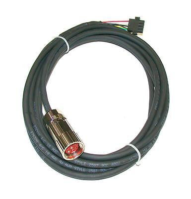NEW KOLLMORGEN MOTOR POWER CABLE 8 METER MODEL CP-102AAAN-08-0