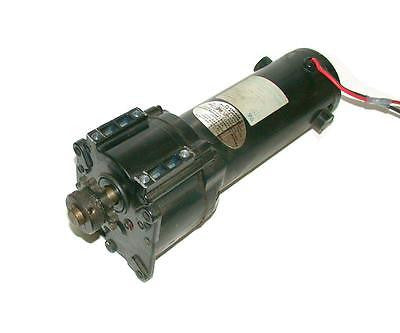 RAE CORPORATION DC MOTOR 36 VDC MODEL 3140030