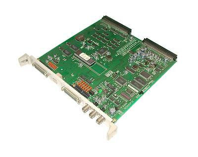 PANASONIC CPU CONTROL CIRCUIT BOARD  MODEL  JRZX550P1B