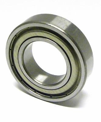 NEW NSK 6005ZZCM DEEP GROOVE BALL BEARING 25 MM X 47 MM X 12 MM