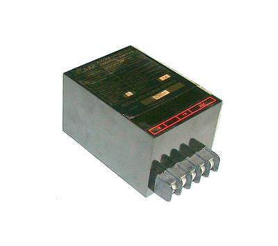 AAK CORPORATION DC POWER SUPPLY 5 VDC MODEL CM53