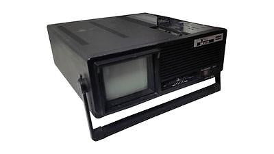 AUDISCAN STANDARD VIDEO MASTER MODEL VM55 - SOLD AS IS