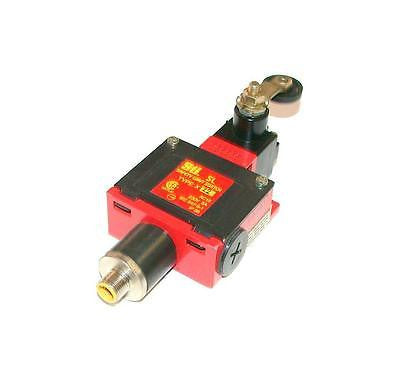 STI  SYSTEM TECHNOLOGIES INC. SAFETY LIMIT SWITCH MODEL X22