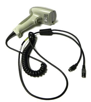 HPP CLASS B BARCODE SCANNER MODEL IT3800 - SOLD AS IS