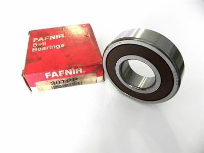 BRAND NEW IN BOX FAFNIR SEALED BALL BEARING 35MM X 80MM X 21MM MODEL 307PP