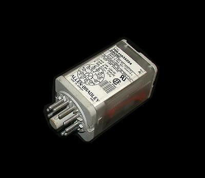 ALLEN BRADLEY GENERAL PURPOSE RELAY 24VDC  MODEL 700-HA33Z24  (3 AVAILABLE)