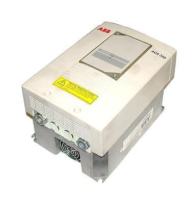 ABB ASEA BROWN BOVERI VARIABLE SPEED AC DRIVE 2.5 AMP  MODEL ACS311-IP6-3