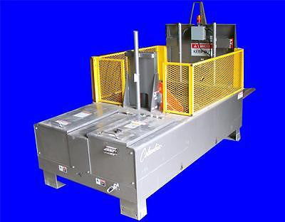 "COLUMBIA LOAD TRANSFER STATION PALLETIZER LTS STD 40"" X 48"" - 42"" X 48"" PALLET"