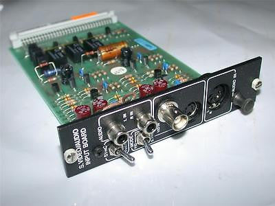 BRAND NEW S VIDEO / AUDIO INPUT BOARD (5 AVAILABLE)