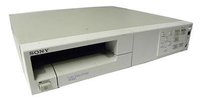 SONY COLOR VIDEO PRINTER MODEL UP1200 - SOLD AS IS