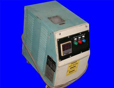 *AE APPLICATION ENGINEERING 9 KW TEMP CONTROL CHILLER *