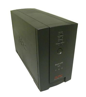 APC BACK UPS XS 900 - SOLD AS IS