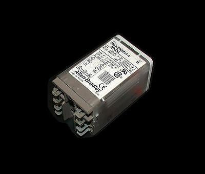ALLEN BRADLEY GENERAL PURPOSE RELAY 24 VDC  MODEL 700-HB32Z24-4