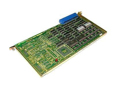 GE FANUC PCB CIRCUIT BOARD MODEL A16B-1210-0381/01A  (2 AVAILABLE)