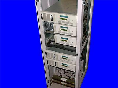 VERY NICE CMD TRIDENT ARRAY SCSI RAID CONTROLLERS CSV-8050/6 IN VERTICAL RACK