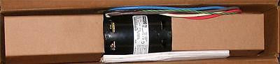 NEW FASCO SINGLE PHASE AC MOTOR MODEL 71901268   P/N 066542002