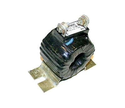 CROMPTON CURRENT TRANSFORMER 2.5 VA MODEL  812-943 (7 AVAILABLE)