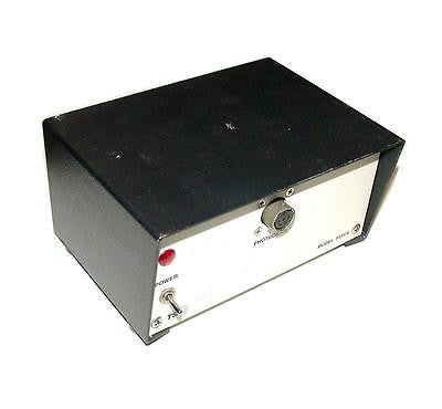 TSI PHOTODIODE POWER SUPPLY 115 VAC  MODEL  9155A