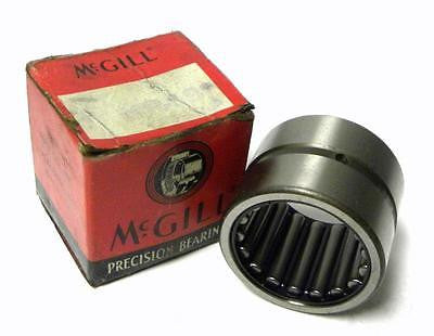 "BRAND NEW IN BOX MCGILL MR18 CAGEROL BEARING 1-1/8"" X 1-5/8' X 1-1/4"""