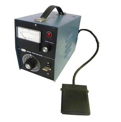 ARGUS INTERNATIONAL AC POWER SUPPLY 0 TO 120 VAC @ 15 AMPS