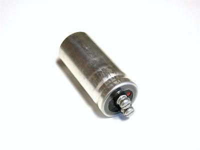 BRAND NEW GENERAL ELECTRIC CAPACITOR 25VDC 5500UF MODEL 86F748M (2 AVAILABLE)