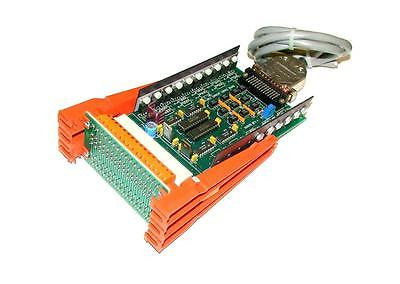 A.T.S. INC. VARIABLE CURRENT SOURCE CIRCUIT BOARD ASSEMBLY MODEL 900606