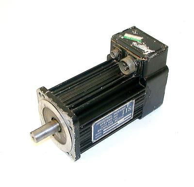 IIS INDUSTRIAL INDEXING SYSTEM BRUSHLESS SERVO MOTOR  BLM-1022-67  (3 AVAILABLE)