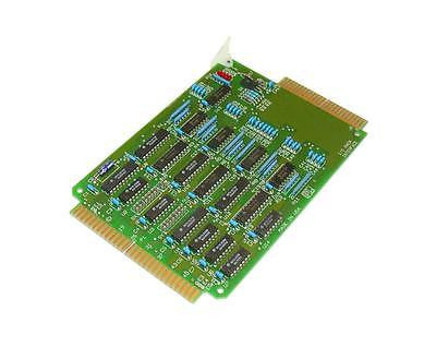 PL PROLOG I/O RACK INTERFACE CIRCUIT BOARD MODEL PWB 110414-002 (2 AVAILABLE)