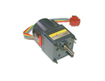 VEXTA ORIENTAL MOTOR  BRUSHLESS DC MOTOR AND GEARBOX  MODEL BL215GD-24F