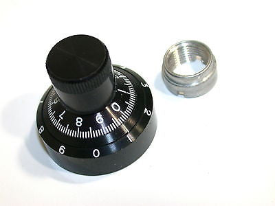 "UP TO 3 NEW SPECTROL RELIANCE 1"" DIALS 16-1-11"