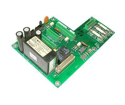 3 LIGHT TRIAC II CIRCUIT BOARD MODEL 36932