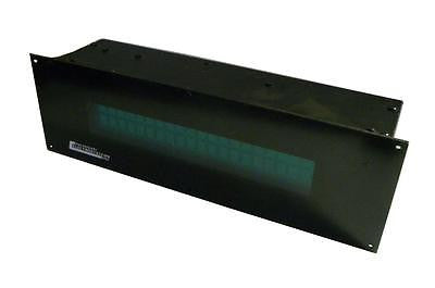 CINCINNATI ELECTROSYSTEMS 5004D-24 MESSAGE DISPLAY