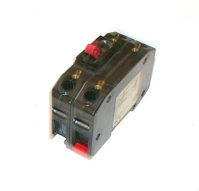 CARLINGSWORTH 5  AMP 2-POLE CIRCUIT BREAKER 277 V DB2-B0-46-450-131(2 AVAILABLE)