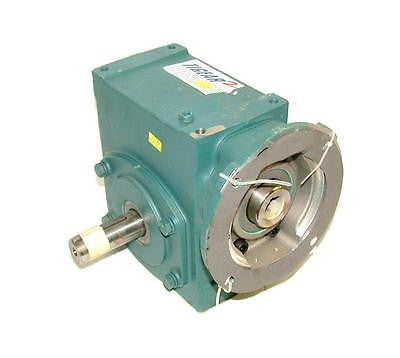 NEW DODGE TIGEAR SPEED REDUCER GEARBOX 10: 1 RATIO MODEL 26Q10L14