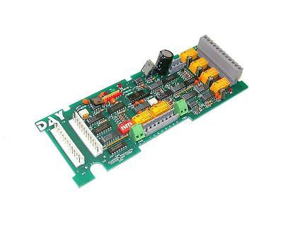 DAY CONTROL PRODUCTS CIRCUIT BOARD MODEL LMU-4410