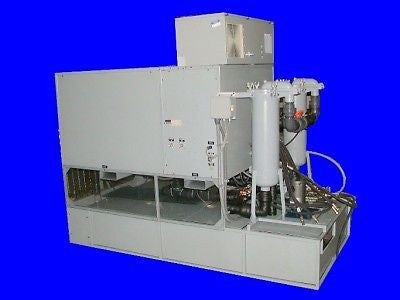 VERY NICE MYDAX MOLD CAVITY MILL OIL SHOWER UNIT PL13W
