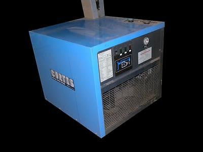 CURTIS TOLEDO CDP-8150 COMPRESSED AIR DRYER 150 SCFM 175 PSI 230V SINGLE PHASE