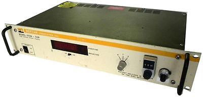 BERTAN ASSOCIATES 205B-03R HIGH VOLTAGE POWER SUPPLY