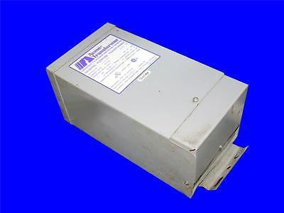 ACME 1.5 KVA GENERAL PURPOSE TRANSFORMER T-1-37921 PRI. 240 X 480 SEC. 24 X 48