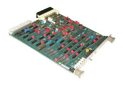 ABB ASEA BROWN BOVERI CONVERTER CARD R/D AND D/A MODEL DSQC129