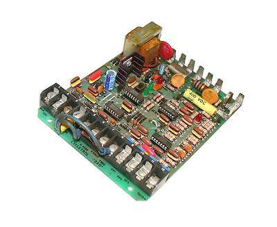 DANFOS  01804J  CYCLETROL 240 MOTOR SPEED CONTROL CIRCUIT BOARD