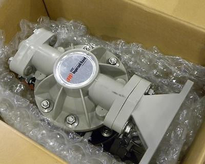 "NEW INGERSOLL RAND IR ARO 666053-3EB 1/2"" NON-METALLIC DIAPHRAGM PUMP"