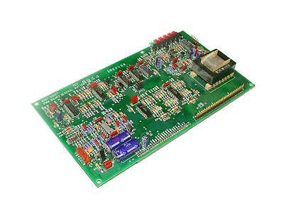 GENERAL MOTION PWM   30028-001   CIRCUIT BOARD