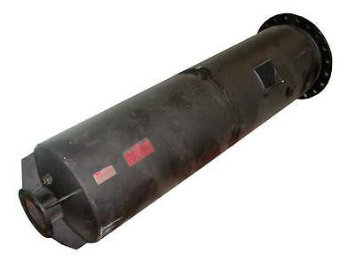 "VERY NICE BEAIRD MAXIM 22"" ATMOSPHERIC VENT SILENCER MODEL 22VT-2"